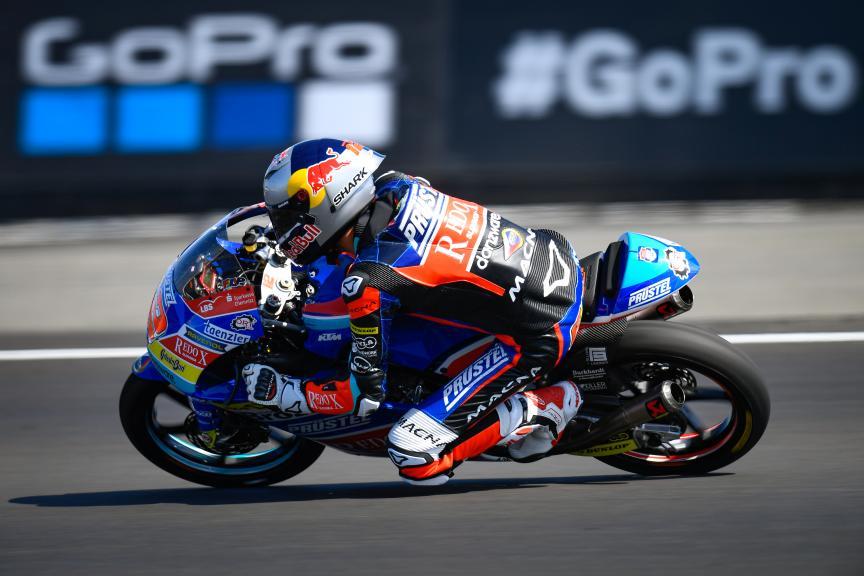 Filip Salac, Redox PruestlGP, GoPro British Grand Prix