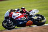 Joe Roberts, American Racing KTM, GoPro British Grand Prix