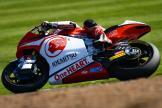 Teppei Nagoe, Idemitsu Honda Team Asia, GoPro British Grand Prix