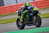 Valentino Rossi, Monster Energy Yamaha MotoGP, GoPro British Grand Prix