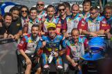 Alex Marquez, EG 0,0 Marc Vds, GoPro British Grand Prix