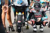 John McPhee, Petronas Sprinta Racing, GoPro British Grand Prix