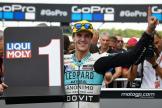 Marcos Ramirez, Leopard Racing, GoPro British Grand Prix
