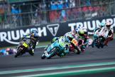 Moto3, GoPro British Grand Prix