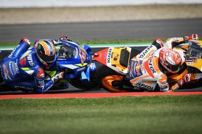 FREE: Last lap, last corner AGAIN!
