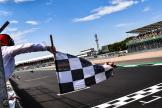 Alex Rins, Marc Marquez, GoPro British Grand Prix