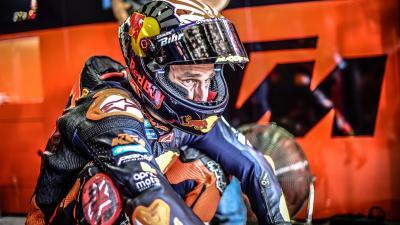 FIM MotoGP Stewards: @JohannZarco1 has been given a penalty of