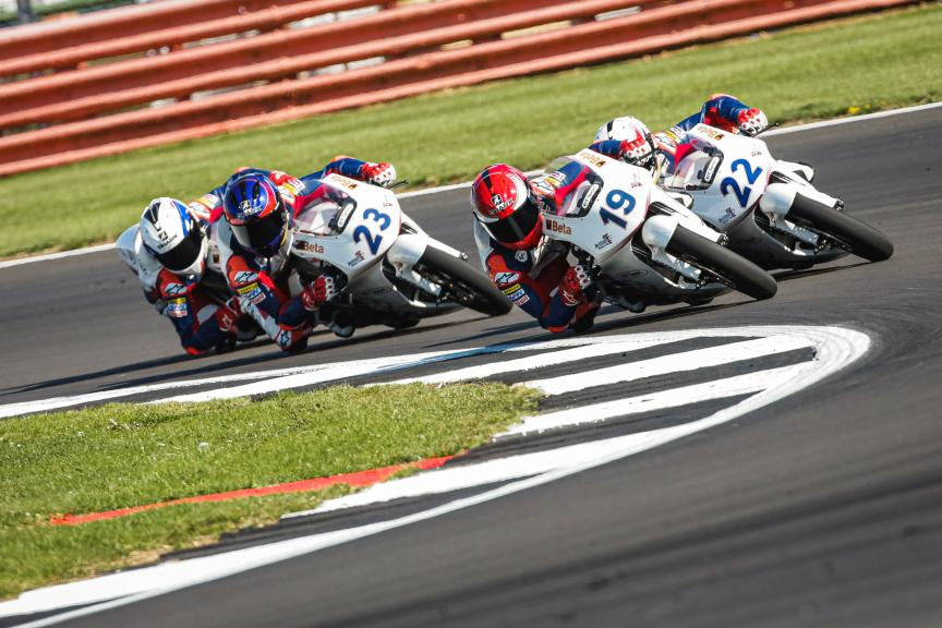 British Talent Cup - UK