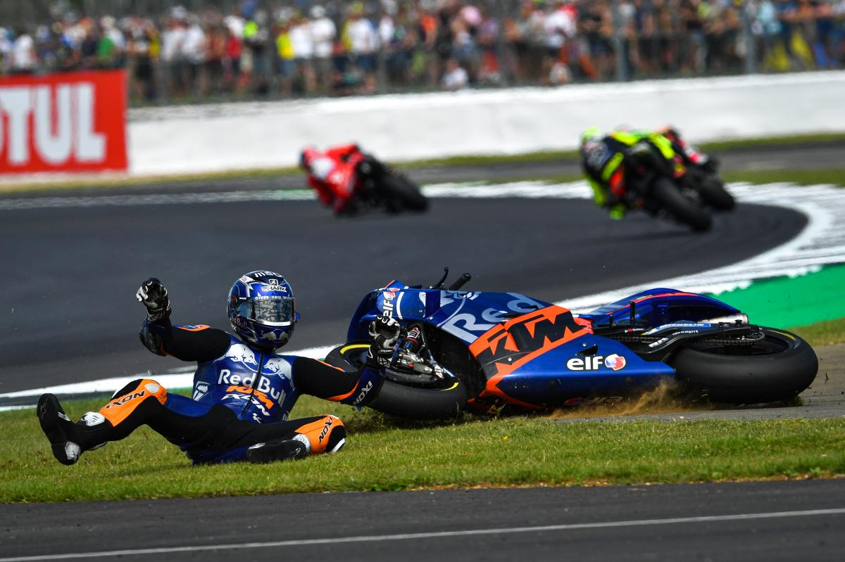 """""""Amazing"""" ninth for Pol as Oliveira """"disappointed"""" by Zarco"""