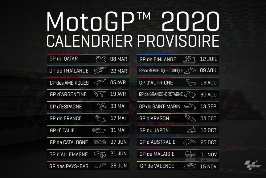 Calendar FR