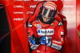 Andrea Dovizioso, Ducati Team, Misano MotoGP™ Test