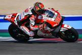Takaaki Nakagami, LCR Honda Idemitsu, Misano MotoGP™ Test