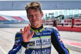 Tito Rabat, Reale Avintia Racing, Misano MotoGP™ Test
