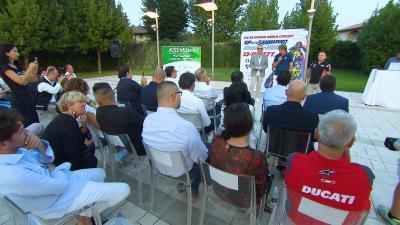 GP Octo di San Marino e della Riviera di Rimini ready to go