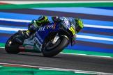 Cal Crutchlow, LCR Honda Castrol, Misano MotoGP™ Test