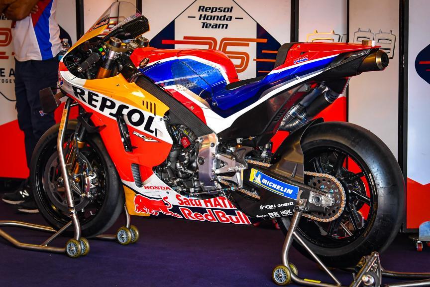 Marc Marquez, Repsol Honda Team, Misano MotoGP™ Test