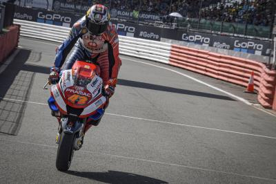 Silverstone : Missing the apex, le bêtisier