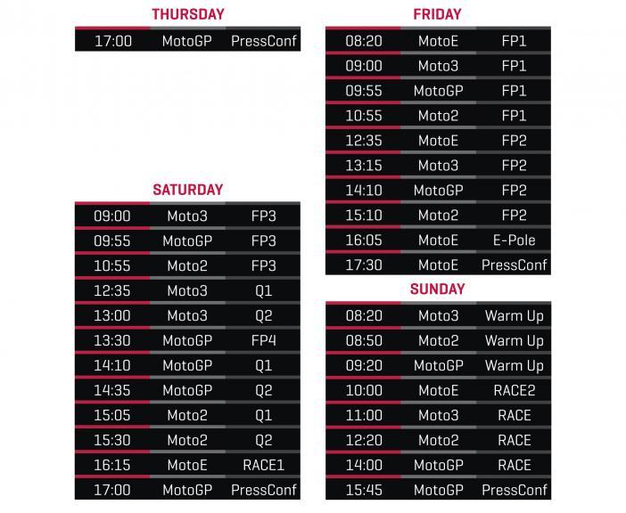 Schedule RSM