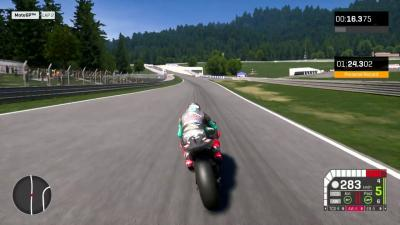 MotoGP eSport Championship Round #1: Aiming high in Austria