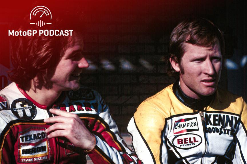 Podcast-EN Episode 31