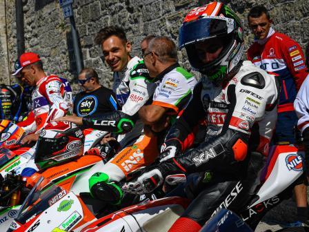 Off-Track, Gran Premio Octo di San Marino e della Riviera di