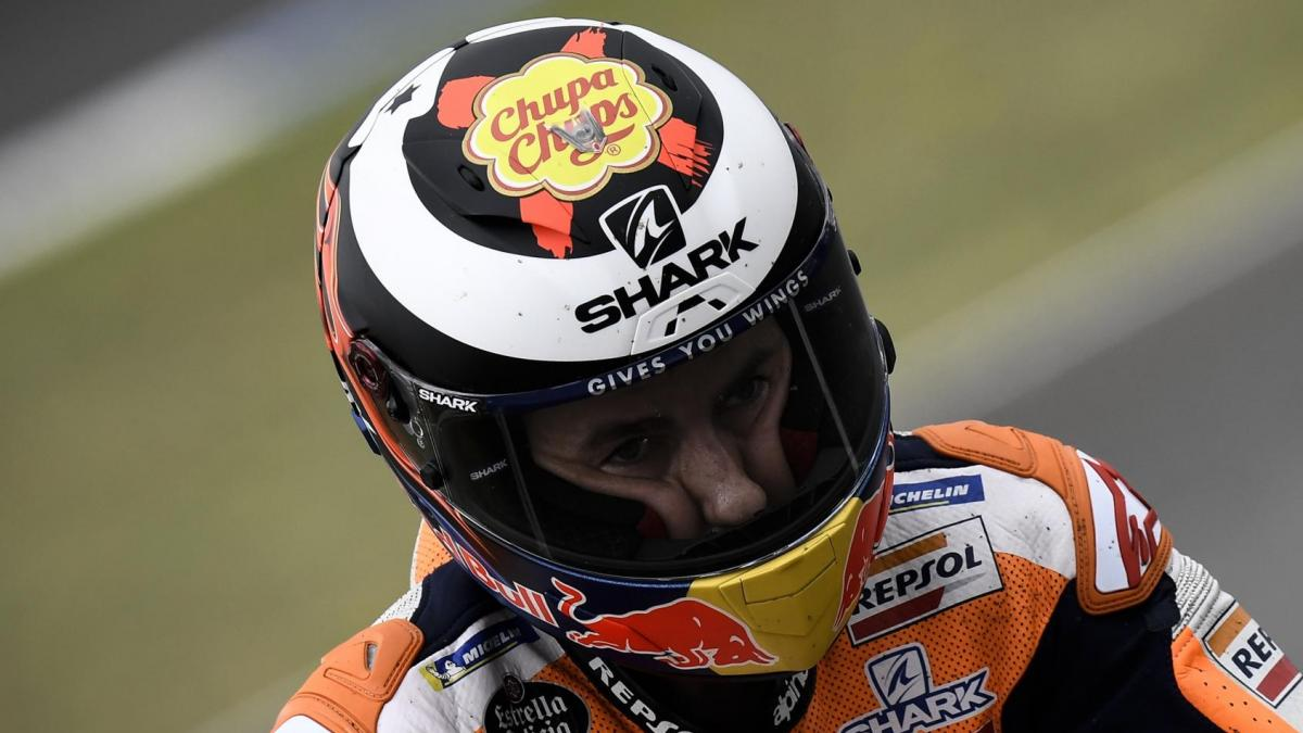 Lorenzo, back to health for Misano?