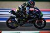 Raul Fernandez, Sama Qatar Angel Nieto Team, Gran Premio Octo di San Marino e della Riviera di Rimini