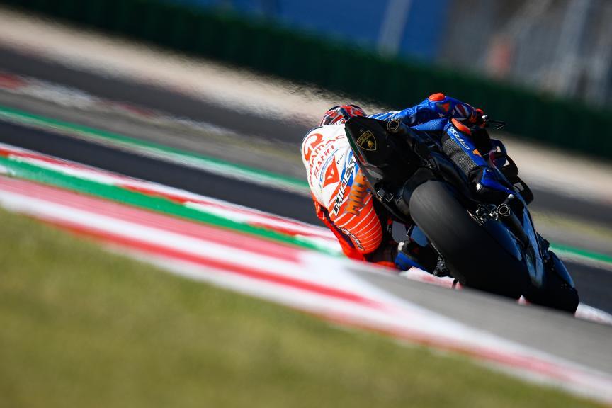 Jack Miller, PRAMAC RACING, Gran Premio Octo di San Marino e della Riviera di Rimini