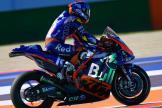 Hafizh Syahrin, Red Bull KTM Tech 3, Gran Premio Octo di San Marino e della Riviera di Rimini