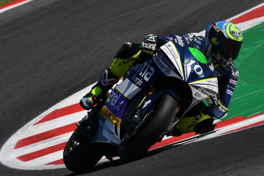 Xavier Simeon, Avintia Esponsorama Racing, Gran Premio Octo di San Marino e della Riviera di Rimini