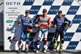 Alex De Angelis, Matteo Ferrari, Xavier Simeon, Gran Premio Octo di San Marino e della Riviera di Rimini
