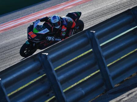 MotoE, Free Practice, Gran Premio Octo di San Marino e della