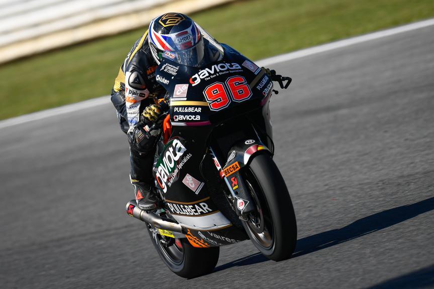 Jake Dixon, Sama Qatar Angel Angel Nieto Team, Gran Premio Octo di San Marino e della Riviera di Rimini