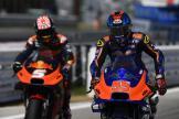 Hafizh Syahrin, Johann Zarco, Gran Premio Octo di San Marino e della Riviera di Rimini
