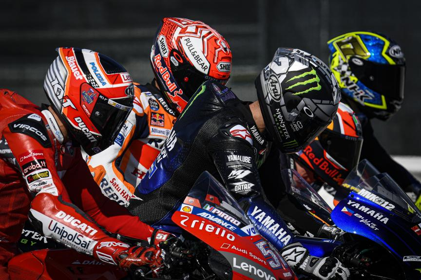 MotoGP™, Gran Premio Octo di San Marino e della Riviera di Rimini
