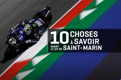 Meilleure qualification pour KTM en 2019 à Misano