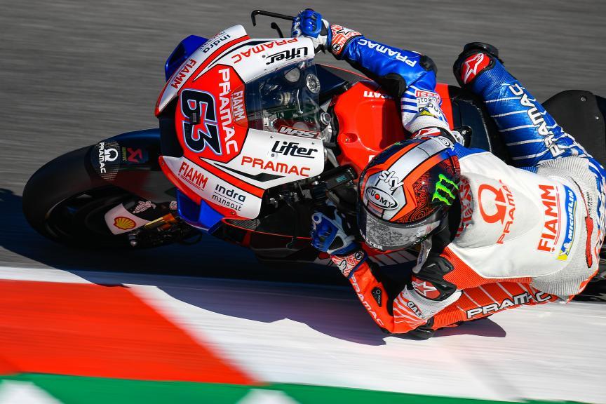 Francesco Bagnaia, PRAMAC RACING, Gran Premio Octo di San Marino e della Riviera di Rimini