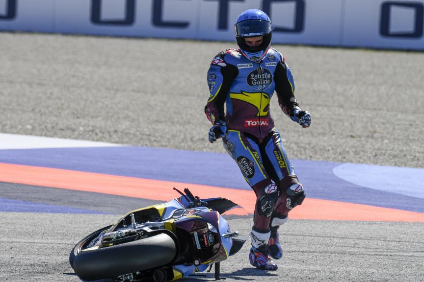 Alex Marquez, EG 0,0 Marc Vds, Gran Premio Octo di San Marino e della Riviera di Rimini