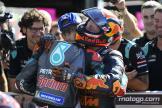 Pol Espargaro, Fabio Quartararo, Gran Premio Octo di San Marino e della Riviera di Rimini