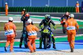 Fabio Quartararo, Valentino Rossi, Gran Premio Octo di San Marino e della Riviera di Rimini