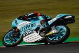 Marcos Ramirez, Leopard Racing, Gran Premio Octo di San Marino e della Riviera di Rimini