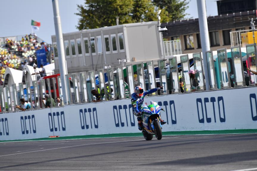 Matteo Ferrari, Trentino Gresini MotoE, Gran Premio Octo di San Marino e della Riviera di Rimini