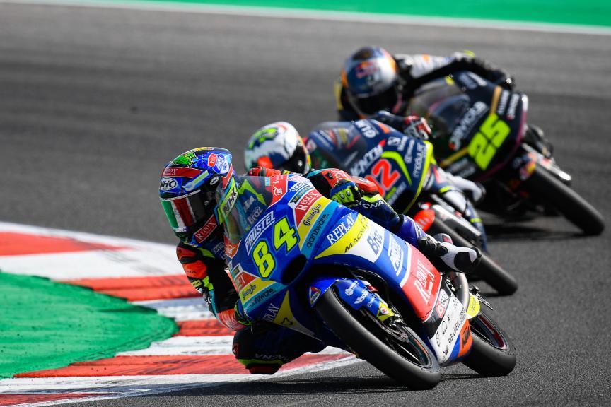 Jakub Kornfeil, Redox PruestlGP, Gran Premio Octo di San Marino e della Riviera di Rimini