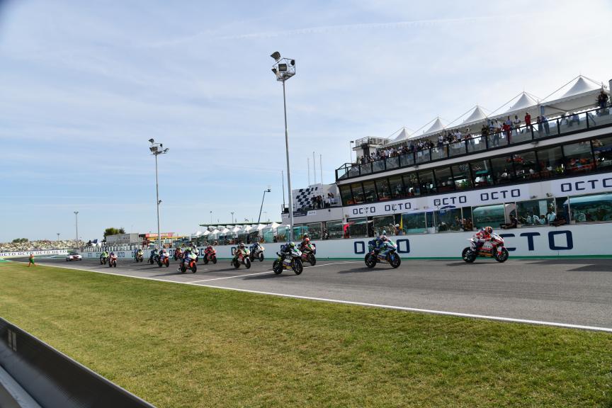 MotoE, Gran Premio Octo di San Marino e della Riviera di Rimini