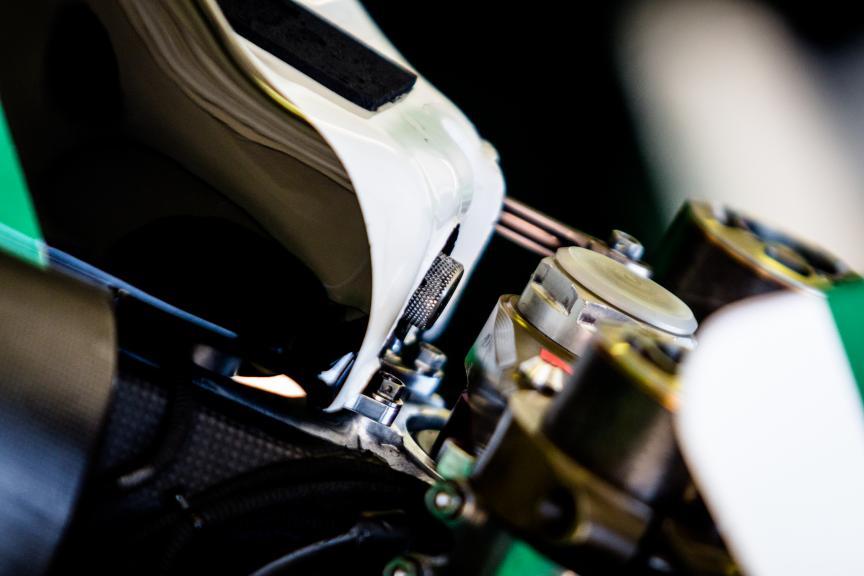 Tech, Gran Premio Octo di San Marino e della Riviera di Rimini, © Thomas Morsellino