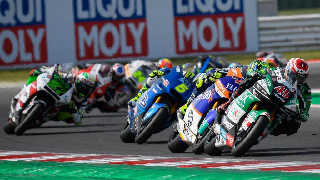 TC_M2_ Race Misano
