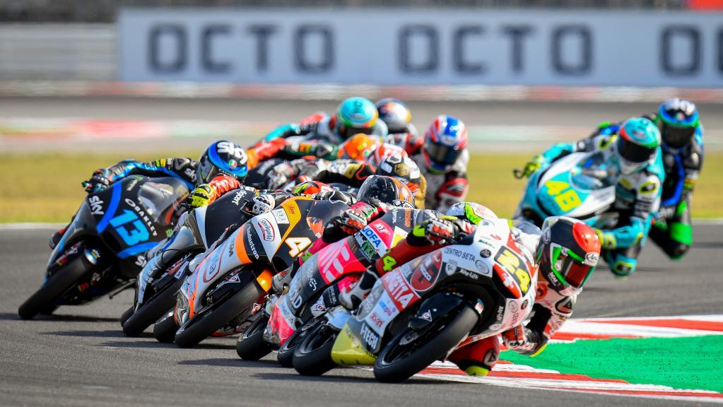 TC_M3 Race Misano