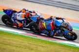 Augusto Fernandez, Alex Marquez, Gran Premio Octo di San Marino e della Riviera di Rimini