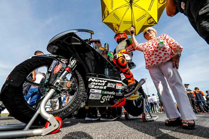 Andrea Migno, Valterina, Gran Premio Octo di San Marino e della Riviera di Rimini