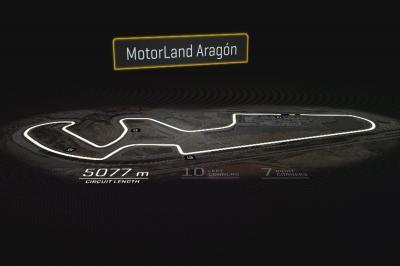 Überhol-Hotspots: MotorLand Aragon